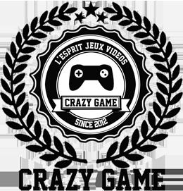 [Logo](Animateur)Crazy_Game