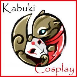 [Logo](Animateur)Kabuki_cosplay