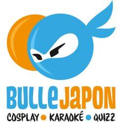 [Logo](Animateur)BulleJapon