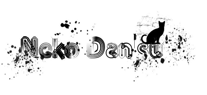 [Logo](Animateur)Neko Dan'su