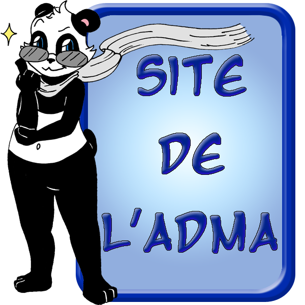 Le site de l'ADMA