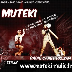 Radio Muteki